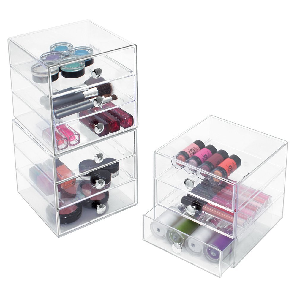 Makeup Storage | The Storage Home Guide