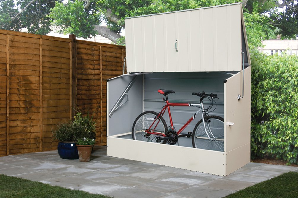 Bike Storage | The Storage Home Guide