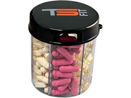 Vitamin Storage