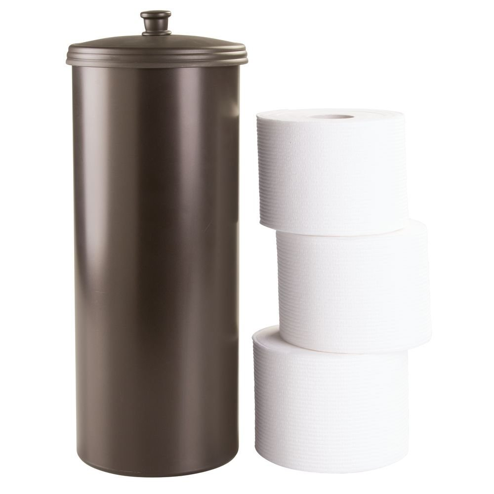 The storage home guide - Toilet roll canister ...